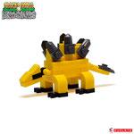 Blocks World Dinosaurs K29A-5