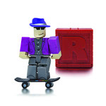 Roblox Mystery Figures Series 4 (prisman)