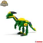 Blocks World Variety Dinosaur K19A-4A