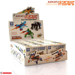 Blocks World Space War Starship Troopers K28A