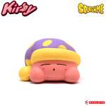 Kirby SquishMe 星のカービィ スクイッシュ・ミー スクイーズマスコット