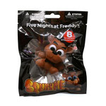 Five Nights at Freddy's SquishMe (Foil)