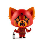 Sanrio Aggretsuko Blind Box Mini Figure Series (Aggretsuko Rage)