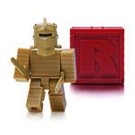 Roblox Mystery Figures Series 4 (Cardboard Crusader)