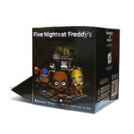 Five Nights at Freddy's Backpack Hangers (CDU)