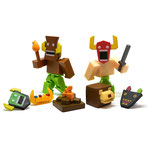 Roblox Game Pack Wave 4 (Mount of the Gods)