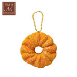 Cafe de N French Cruller Super Squishy (Plain Sugar)