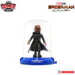 Marvel Spider-Man: Far from Home Domez (Nick Fury)