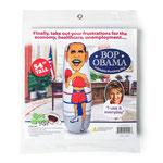 The Bop Obama Punching Bag オバマパンチングバッグ