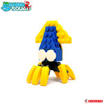 Blocks World Seabed Squad K38A-2 (Octopus)