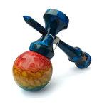 Full Marble Camo (Rasta) ラスタカモ(レッド・イエロー・グリーン・ブルー)SPK-181