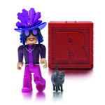 Roblox Mystery Figures Series 4 (Mimi_Dev)