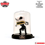 The Nightmare before Christmas Domez (Scary Face Jack)