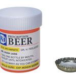 Prescription Bottle Opener プリスクリプションボトルオープナー