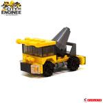 Blocks World City Construction K26A-5A