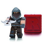 Roblox Mystery Figures Series 4 (Hexaria: Rogue)