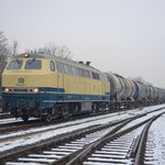 Railsystems RP GmbH - BR 218