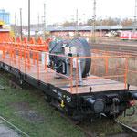 Trommelwagen Bauart 503 Railsystems RP GmbH