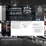 Wattensound Festival 2018
