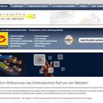 Elektrotechnik Rolf von der Mehden