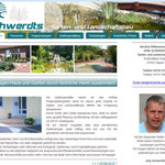 SCHWERDTS Garten- und Landschaftsbau