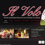Il Volo - Eiscafé, Restaurant und Cocktailbar