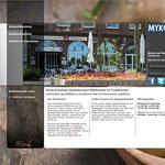Griechisches Restaurant Mykonos in Cuxhaven