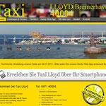 Taxi Lloyd Bremerhaven