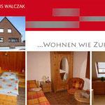 Gästehaus Walczak Gehrden Leveste