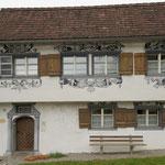 Gartenhäuschen Stadt Isny