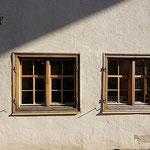 Badstube / Stadt Wangen Kastenfenster