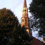 St. Jürgen Kirche