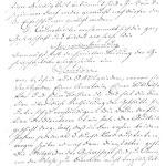 Gründungsurkunde Seite 4
