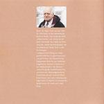 """Broschüre """"Unsere 10 Gebote"""" - Titel Rückseite"""