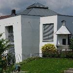 Frederick Bleich GmbH, modernes Haus