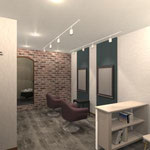 HAIR SALON / sagamihara