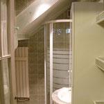 Salle d'eau rez de chaussée