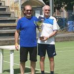 M.R. con il 1° classificato Alberto Borroni