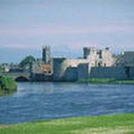 King John's Castle - Ireland