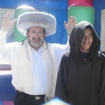 El Jajam y Pepe