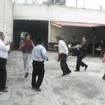 Bailando, bailando