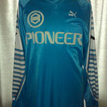 Playershirt away 91-93