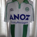 Playershirt home 99-00