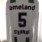 Playershirt away 'home' 08-09