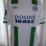 Playershirt UEFA 07-08