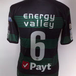 Playershirt cupfinal 14-15