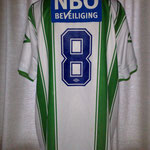 Playershirt home 00-01