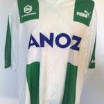 Playershirt intertoto 96-99