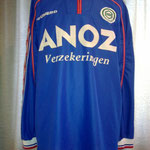 Playershirt away 99-00