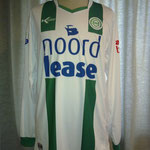 Playershirt away 'home' 09-10